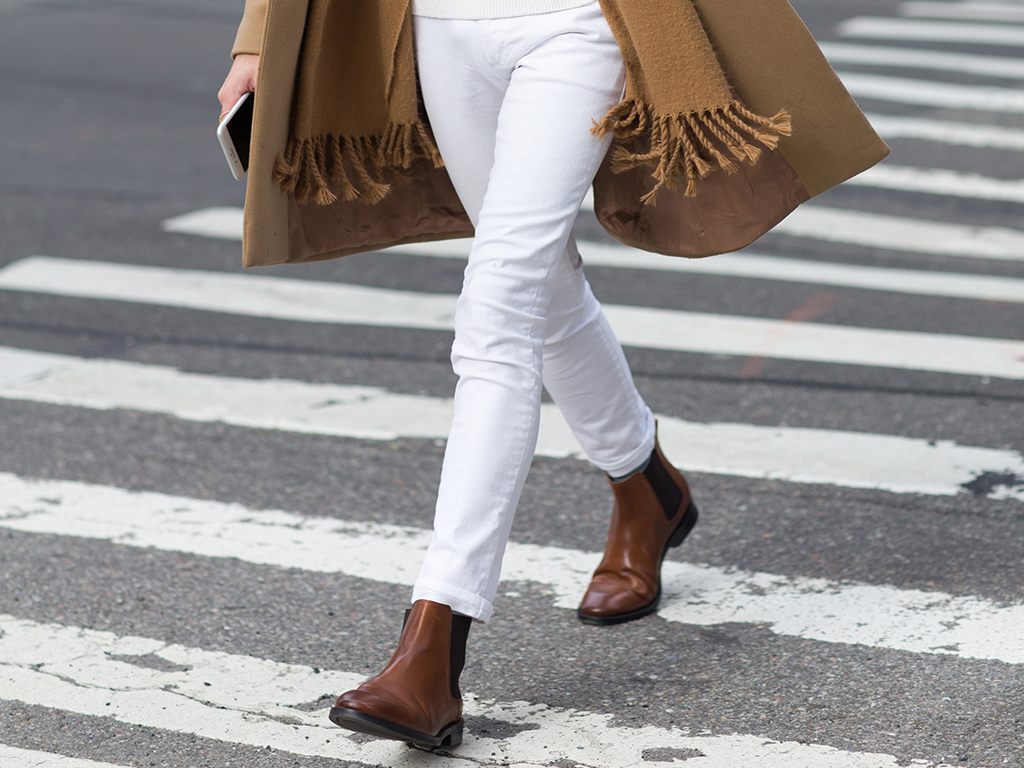 6 Ways to Get Even More Wear From Your Chelsea Boots