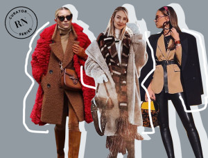 My's Blogger Must: Layered Coats