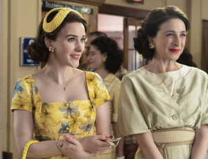 You Know That 'Marvelous Mrs. Maisel' Season 2 Opening Scene? Well, It Was Filmed in a Single Shot