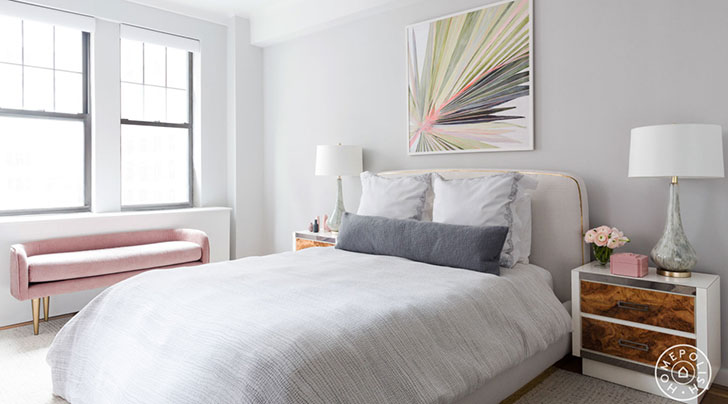 *This* Common Bed Mistake Might Be the Reason You're Sleeping Like Crap