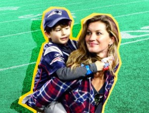 12 Times Gisele Bündchen Was Our Spirit Animal at the Super Bowl