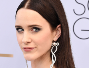 Rachel Brosnahan Is the New Face of Her Late Aunt Kate Spade's Fashion Label