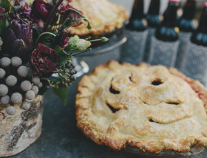Wedding Pies Are the New Wedding Cakes (and They're Budget-Friendly, Too)