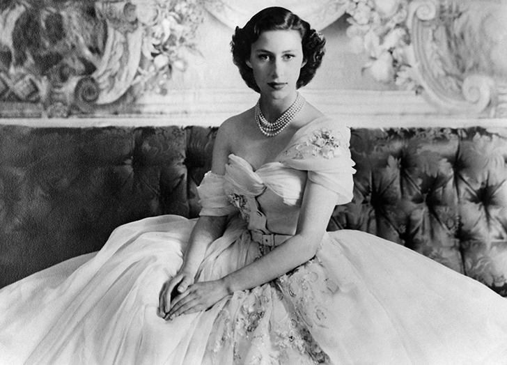 Photographic Proof that Princess Margaret Was the Most Fashionable Royal
