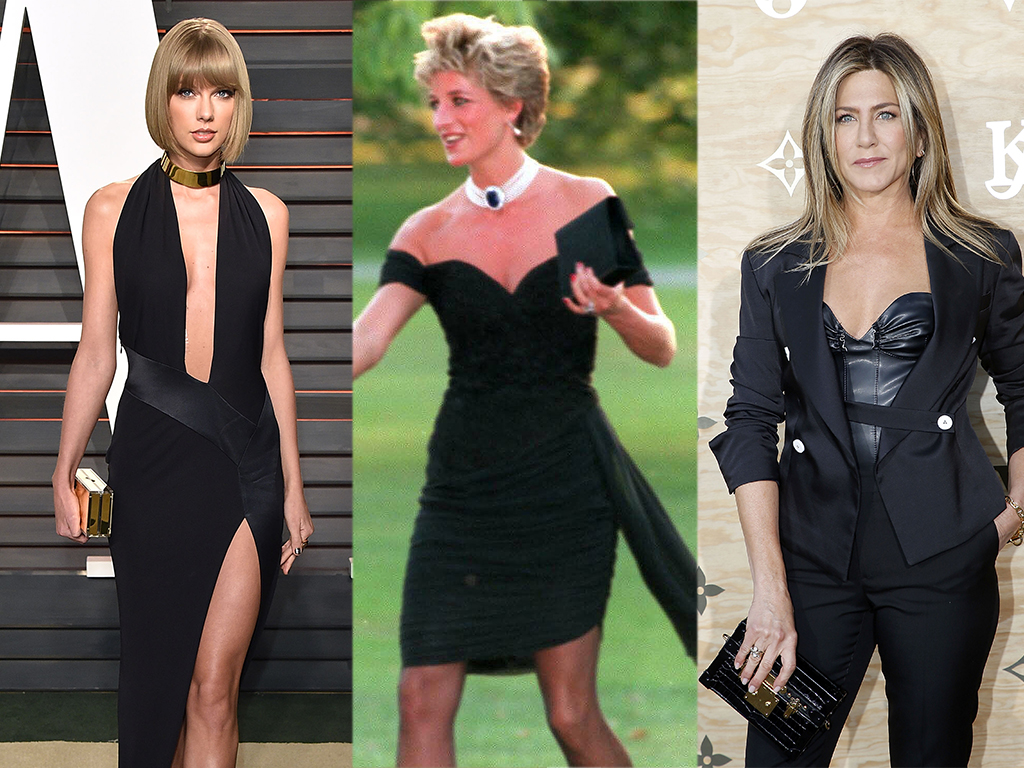 3 Looks Inspired by Celebs Who Took Revenge Dressing to a New Level