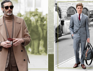 First-Class Style Tips for Men: Travel Edition