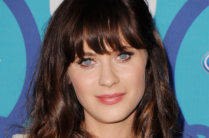 10 of the Best Celebrity Bangs of All Time