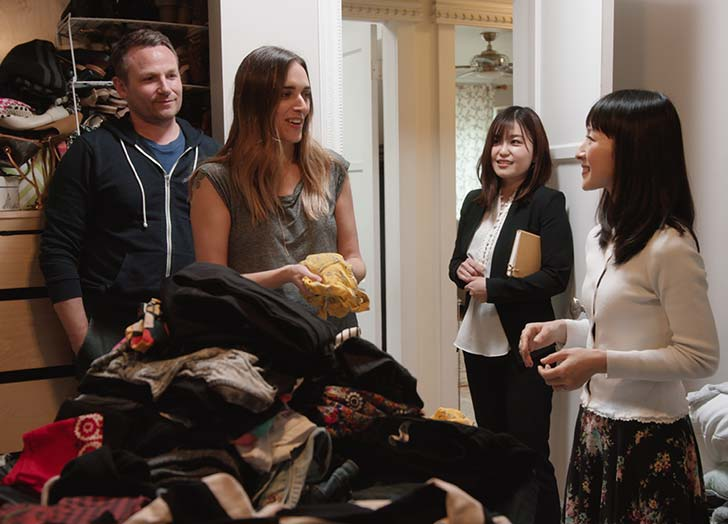 The 7 Most Important Things We Learned from 'Tidying Up with Marie Kondo'