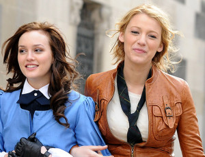 Grab Your Headbands: The CW Is Developing a 'Gossip Girl' Reboot