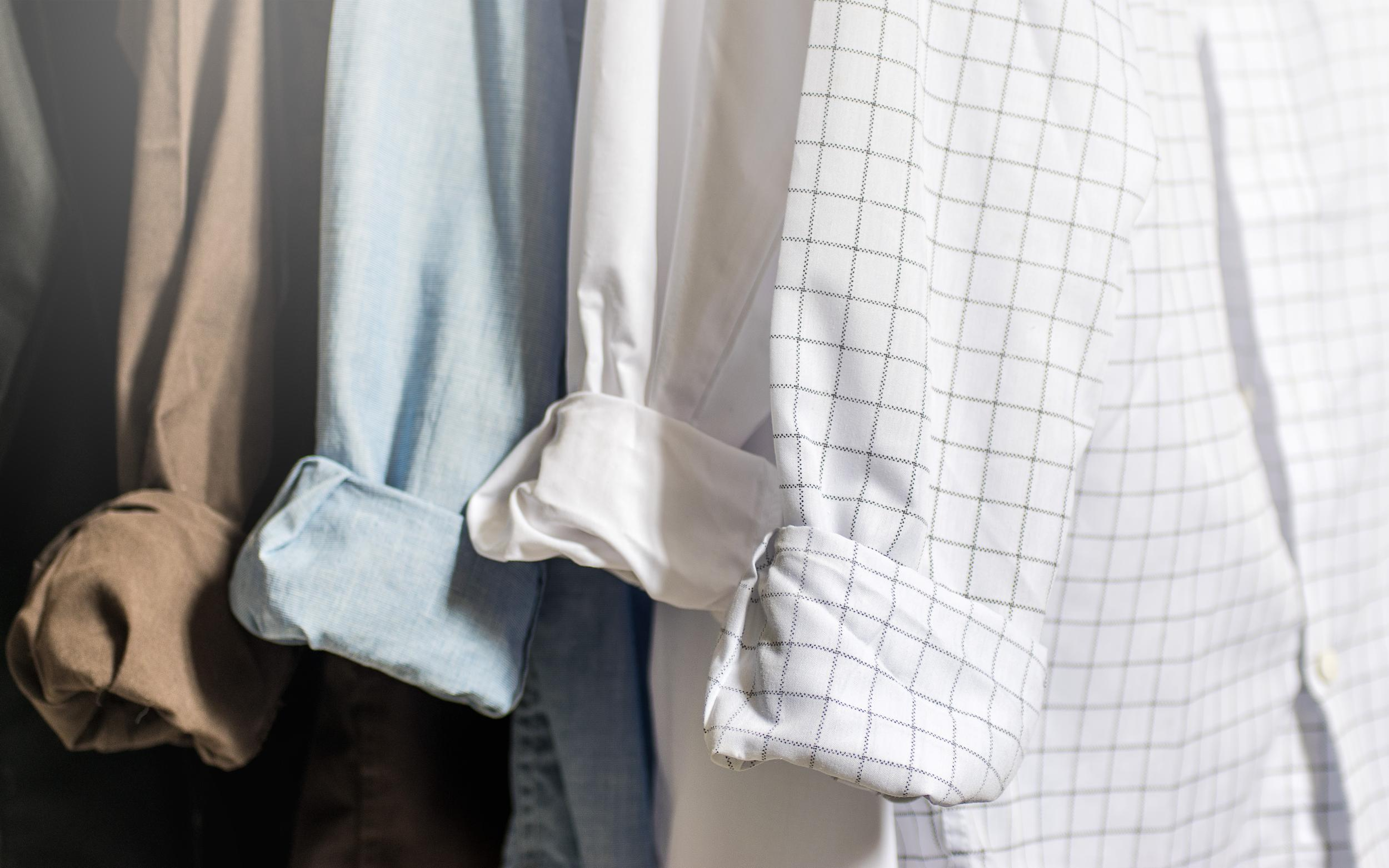 5 Steps to Organize and Declutter Your Wardrobe