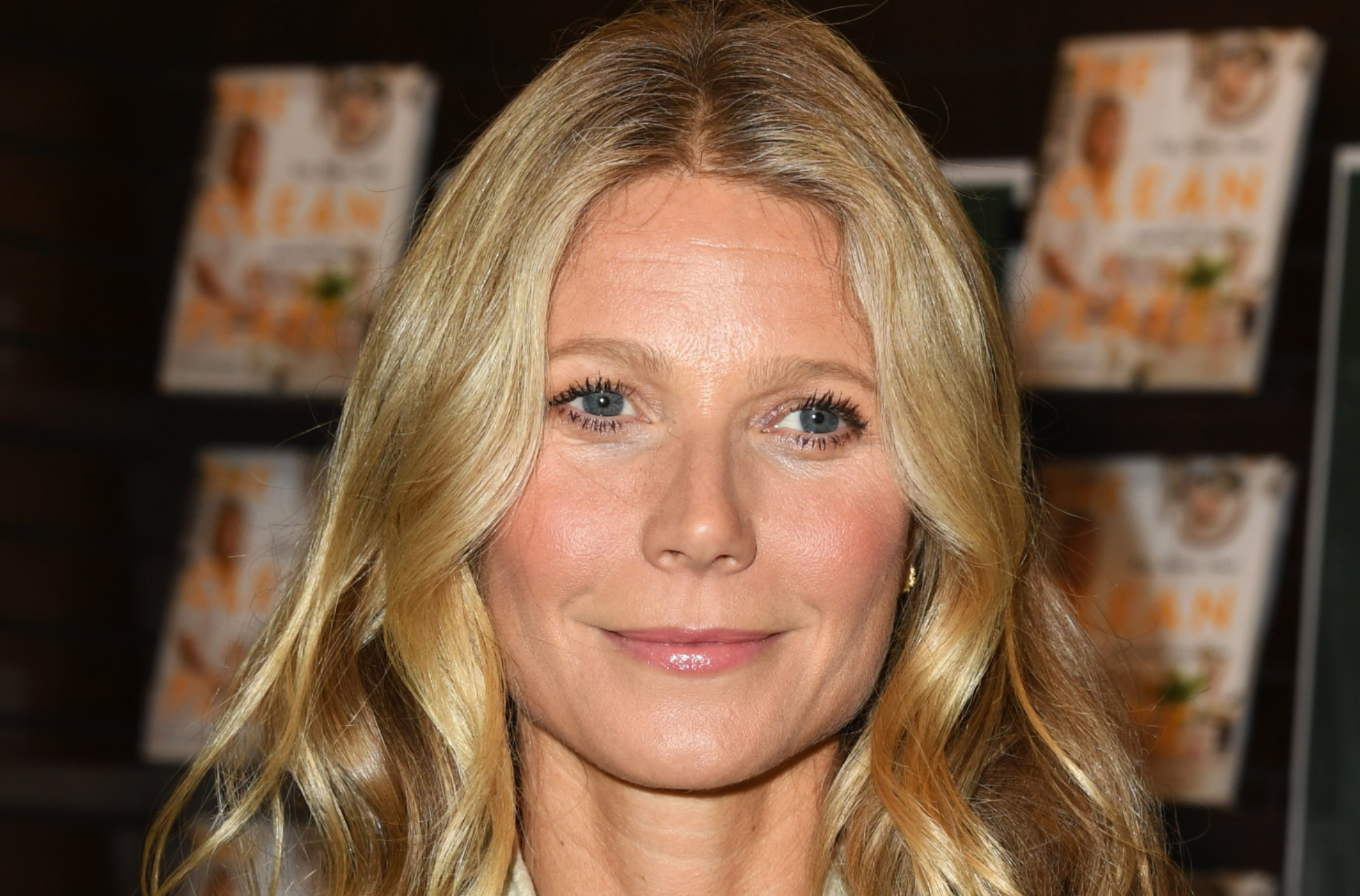 Gwyneth Paltrow Is Headed to TV