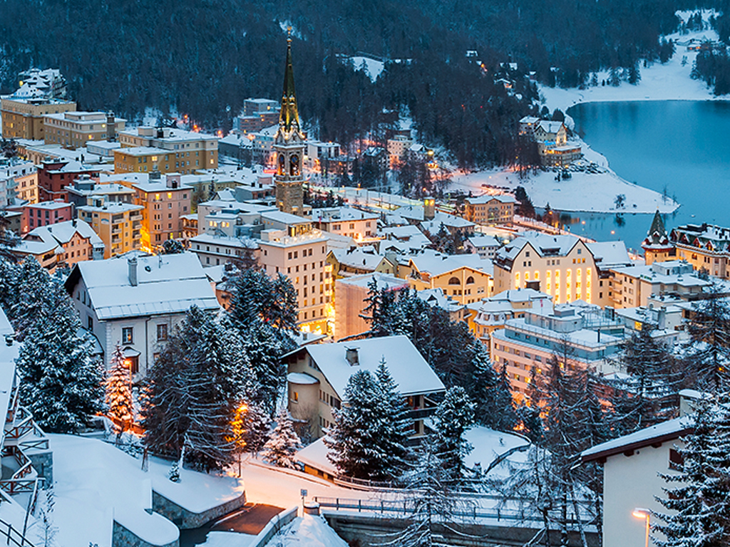 The 25 Best Ski Resorts in Europe