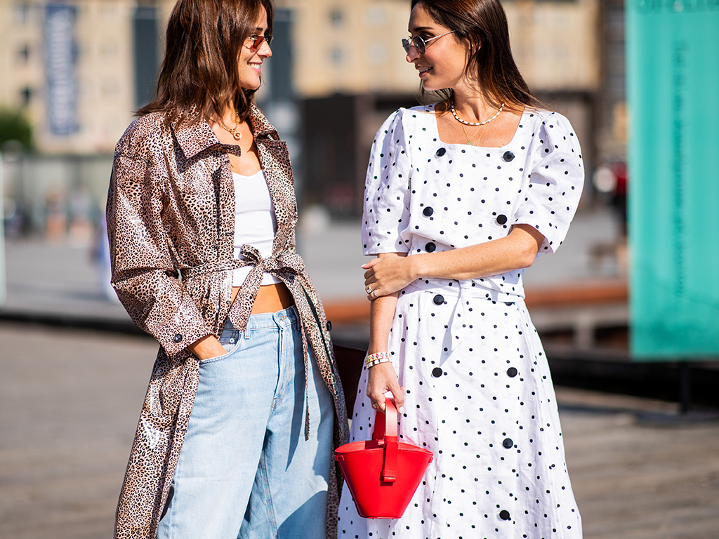 Conquer Fashion Week with These Day-to-Night Looks