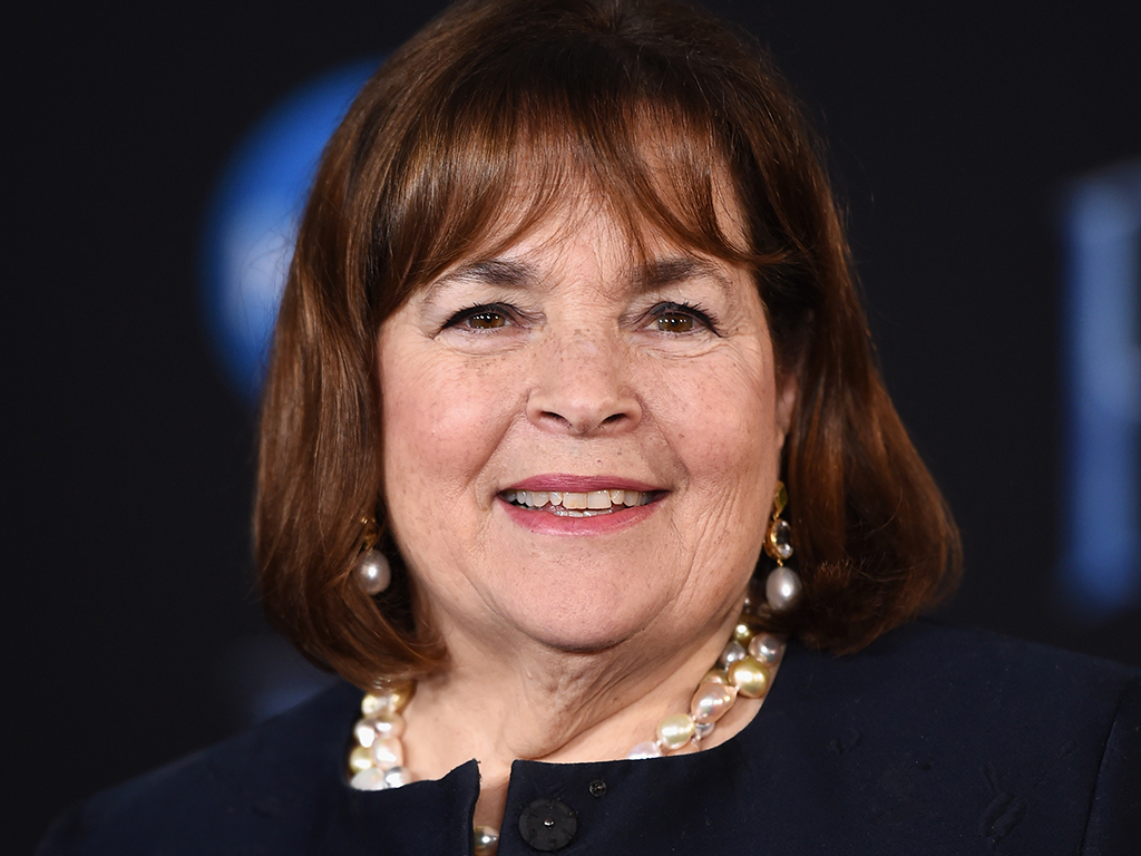 Ina Garten Hosted a Bridge Game and Served This '90s Throwback Cocktail