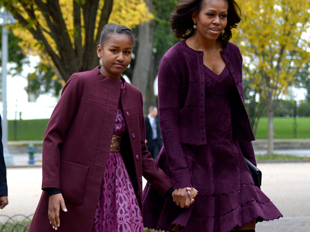 9 Michelle Obama Outfits That Are So Easy to Copy