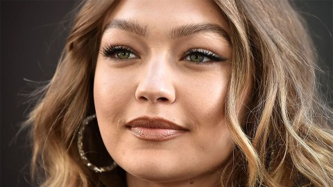 Gigi Hadid's Makeup Artist Patrick Ta Just Posted a Must-Watch Tutorial on Instagram