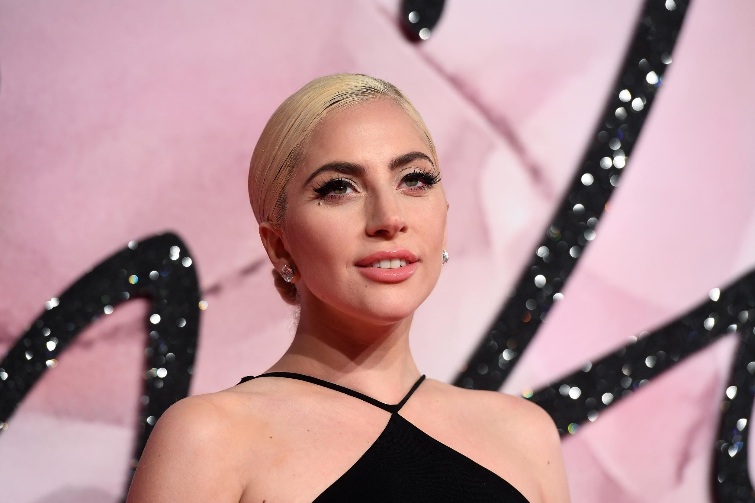Lady Gaga Sang 'Bad Romance' on the Set of 'A Star Is Born,' and the Video Is Awesome