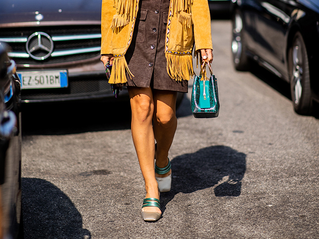 'This' Is 2019's Answer to 2018's Ubiquitous Cowboy Boot