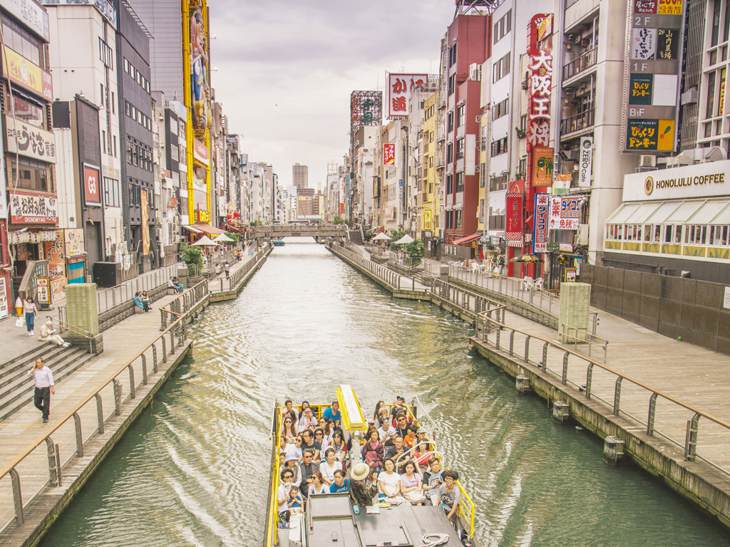 8 Japanese Cities You Have to Visit (That Aren't Tokyo or Kyoto)