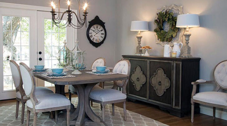 Joanna Gaines's Favorite Decor Trick Is So Easy to Copy (and Can Completely Update a Room)
