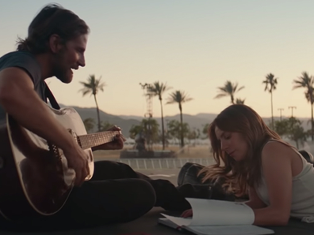 You Need to Hear This Previously Unreleased Track from 'A Star Is Born