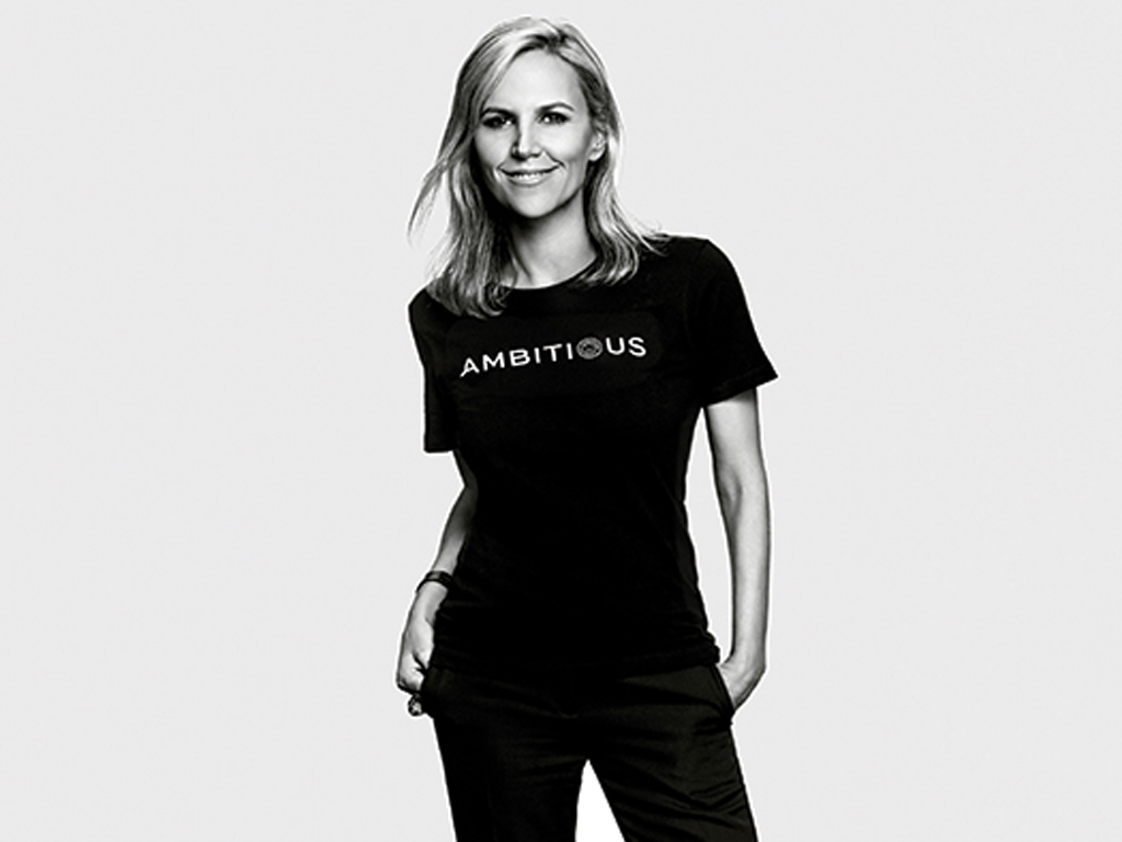Tory Burch's New Venture Might Be Her Most Important Yet