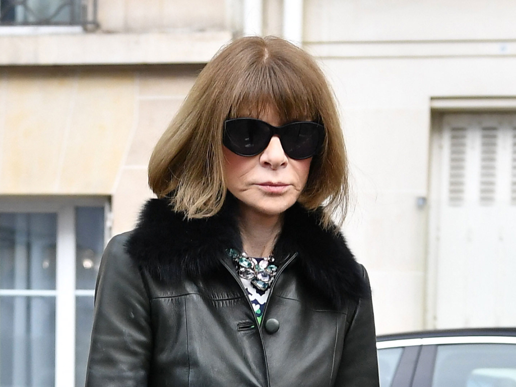 It Was Anna Wintour Who First Decreed Lauren Conrad 'the Girl Who Didn't Go to Paris'