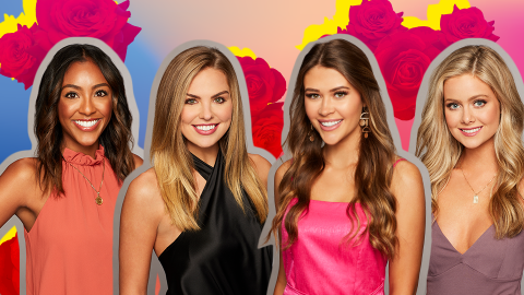 We Finally Know Who the Next Bachelorette Is & She's a Fan Favorite
