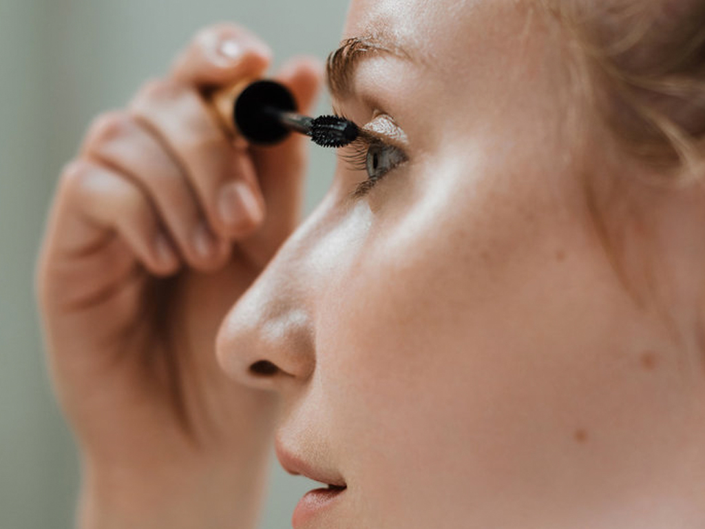 The Exact Order You Should Apply All Your Makeup