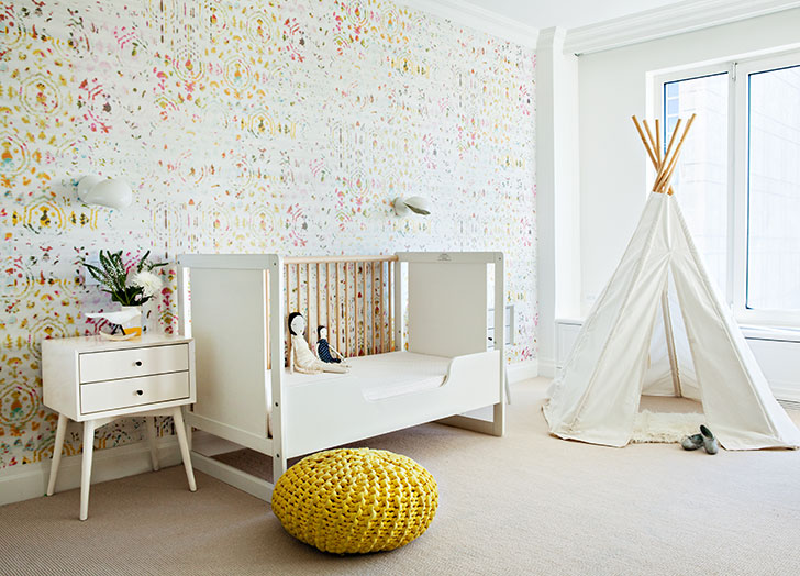 7 Sneaky Ways to Make a House Kid-Friendly