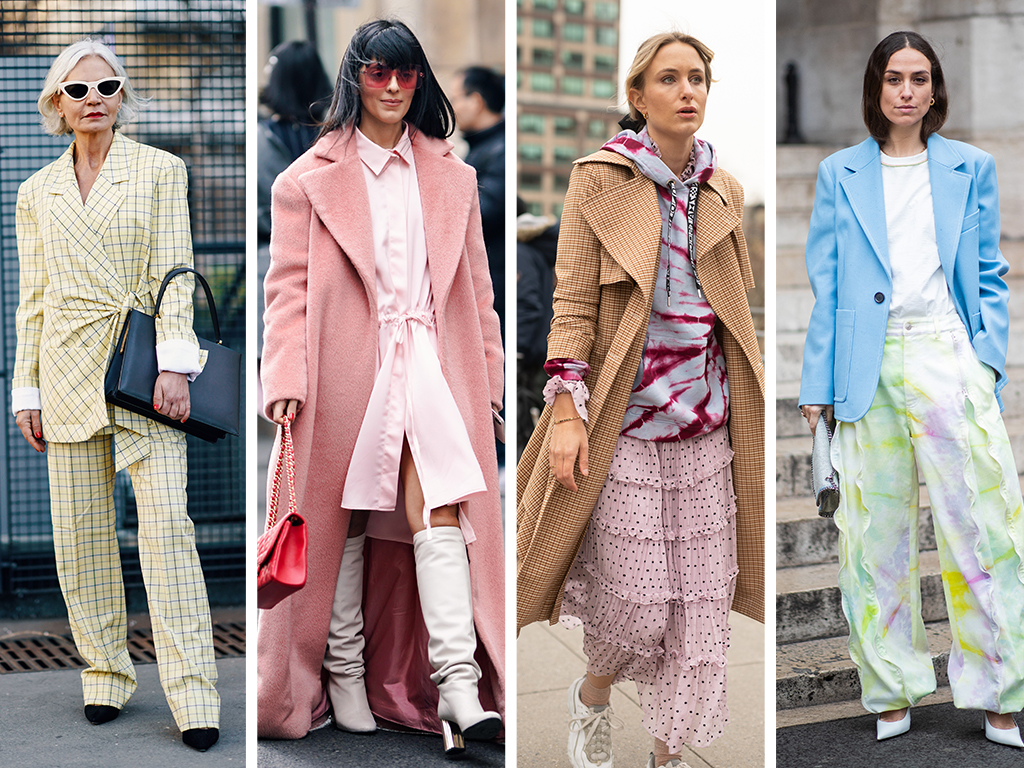 5 Actually Groundbreaking Spring Trends