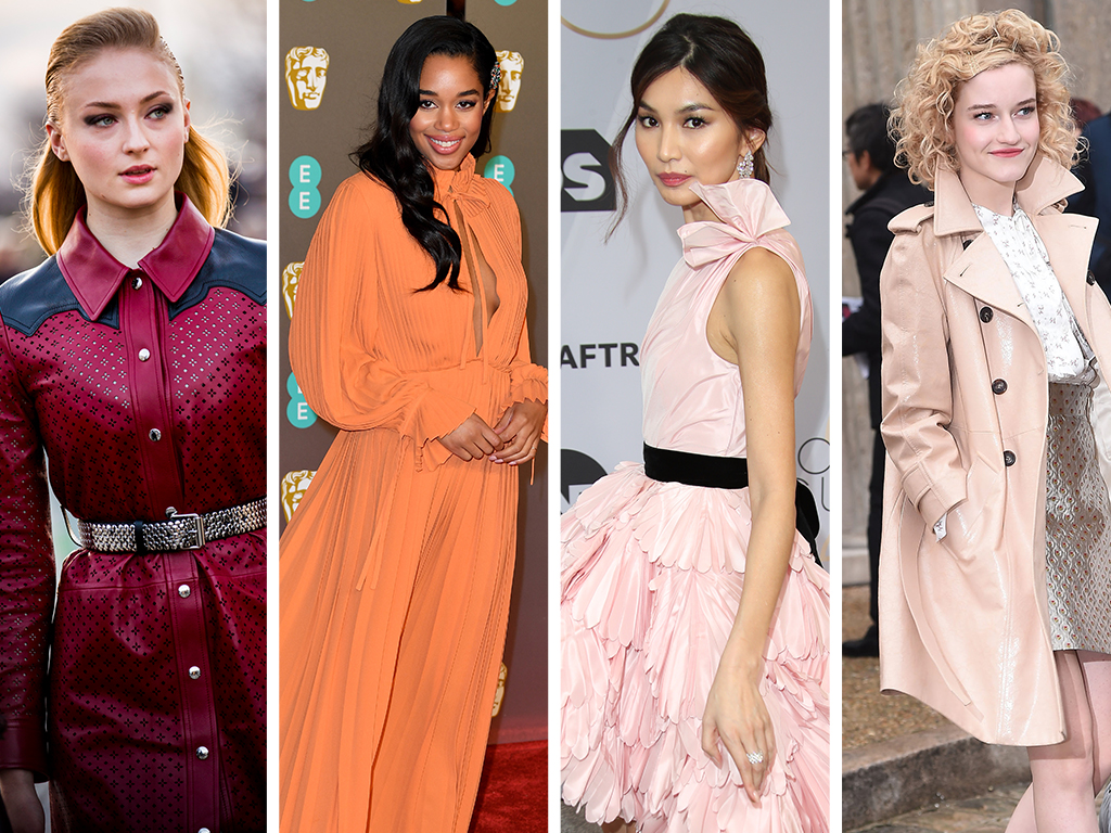 Ones to Watch: 4 Style Rookies on Our Radar