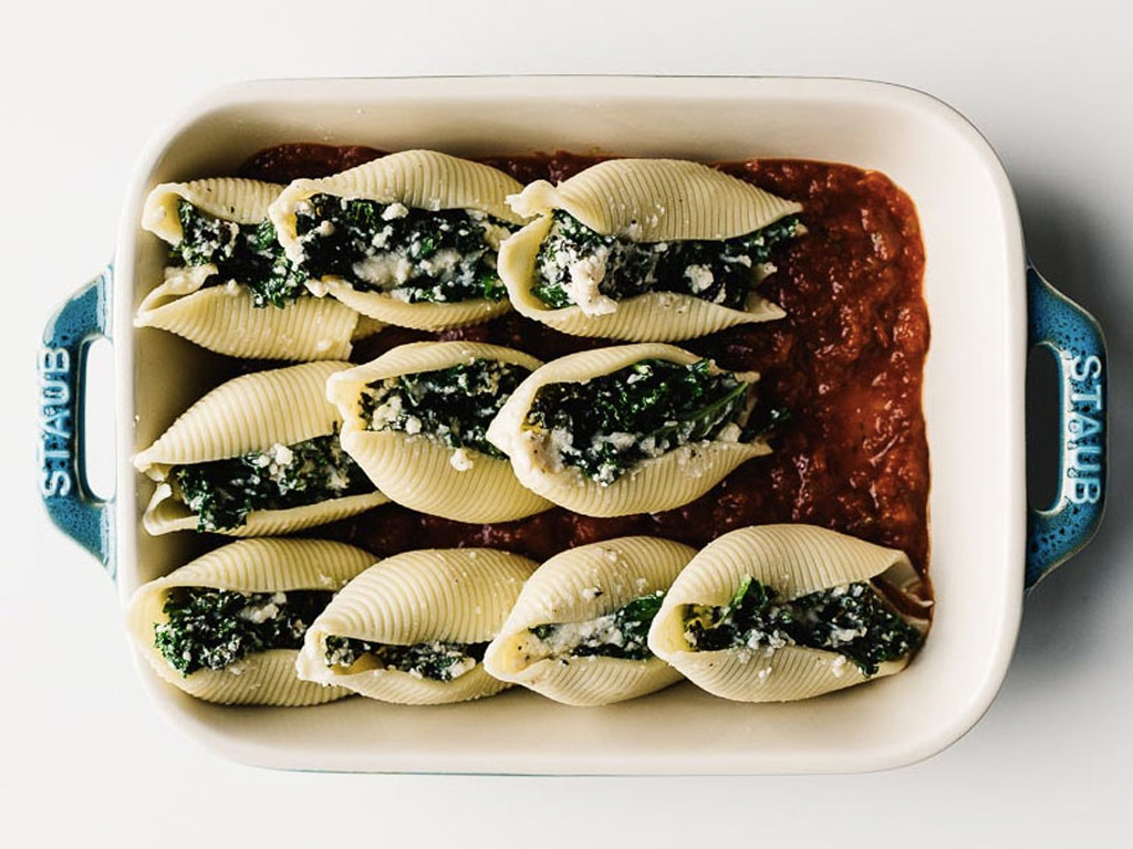 15 Delicious Recipes You Can Make with Ricotta