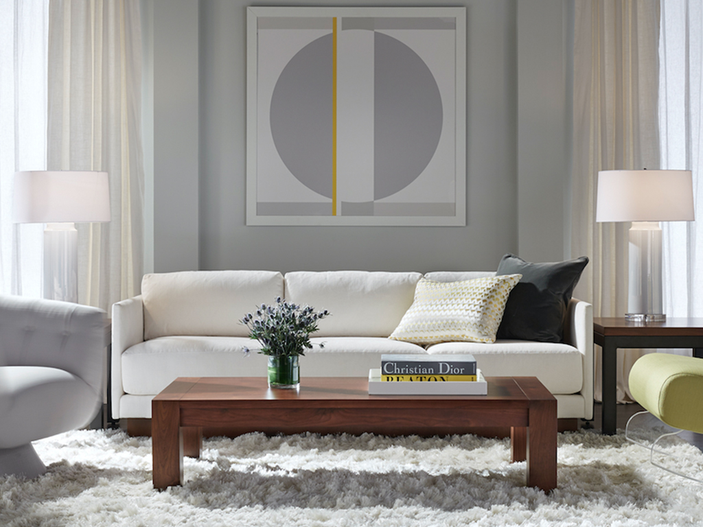 3 Ways to Revamp Your Space with Mitchell Gold + Bob Williams