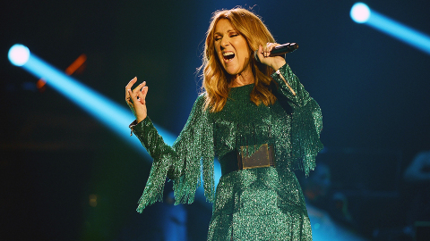 Guys, Céline Dion Has Always Been Cool—the Rest of the World Is Just Finally Catching on