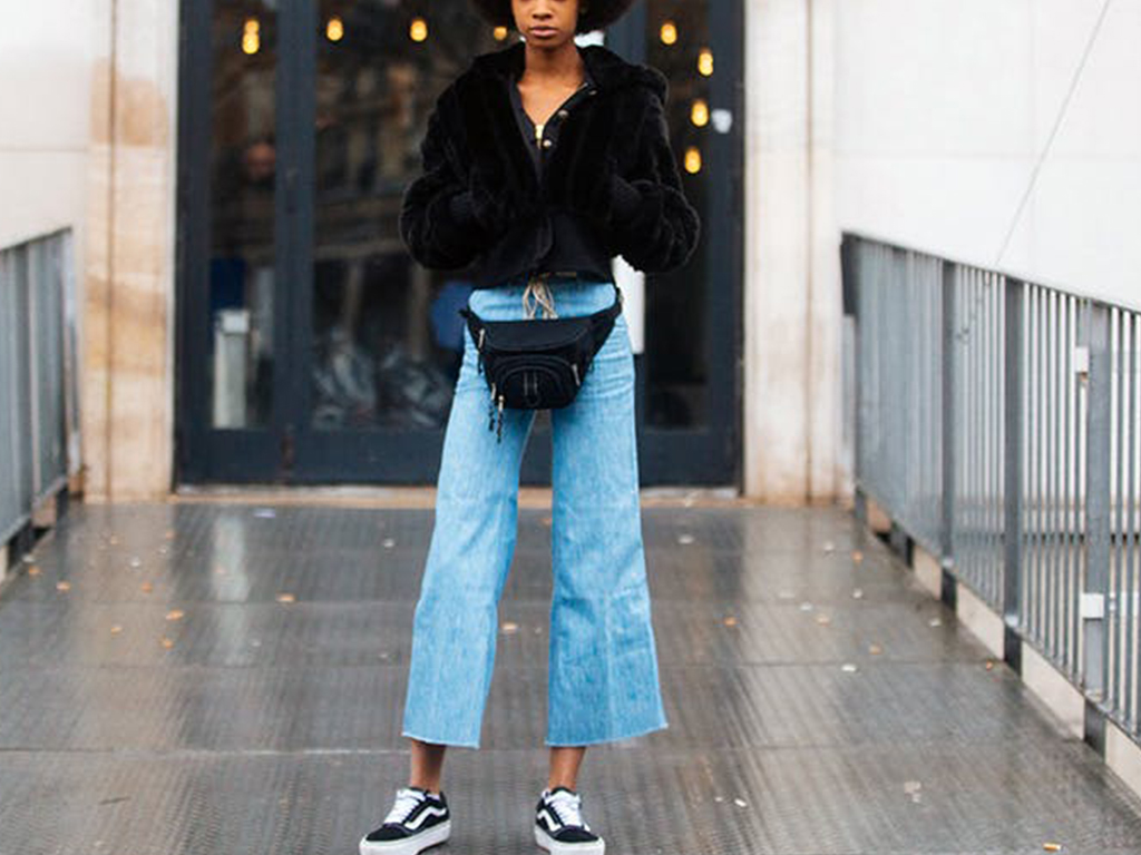 The Best Jeans to Try if You Have Long Legs