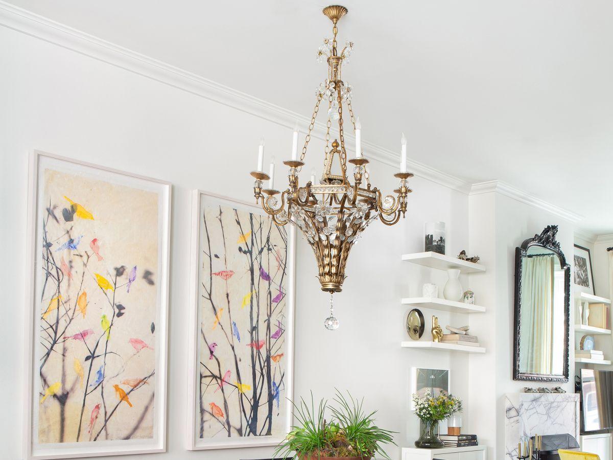 Inside A Marc Jacobs VP's Stylish Brooklyn Home