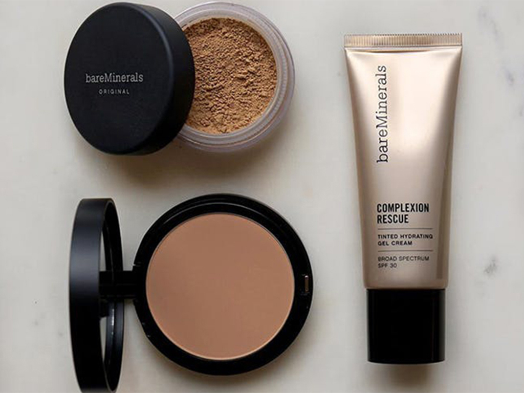 The Ultimate Foundation Guide for Every Skin Type