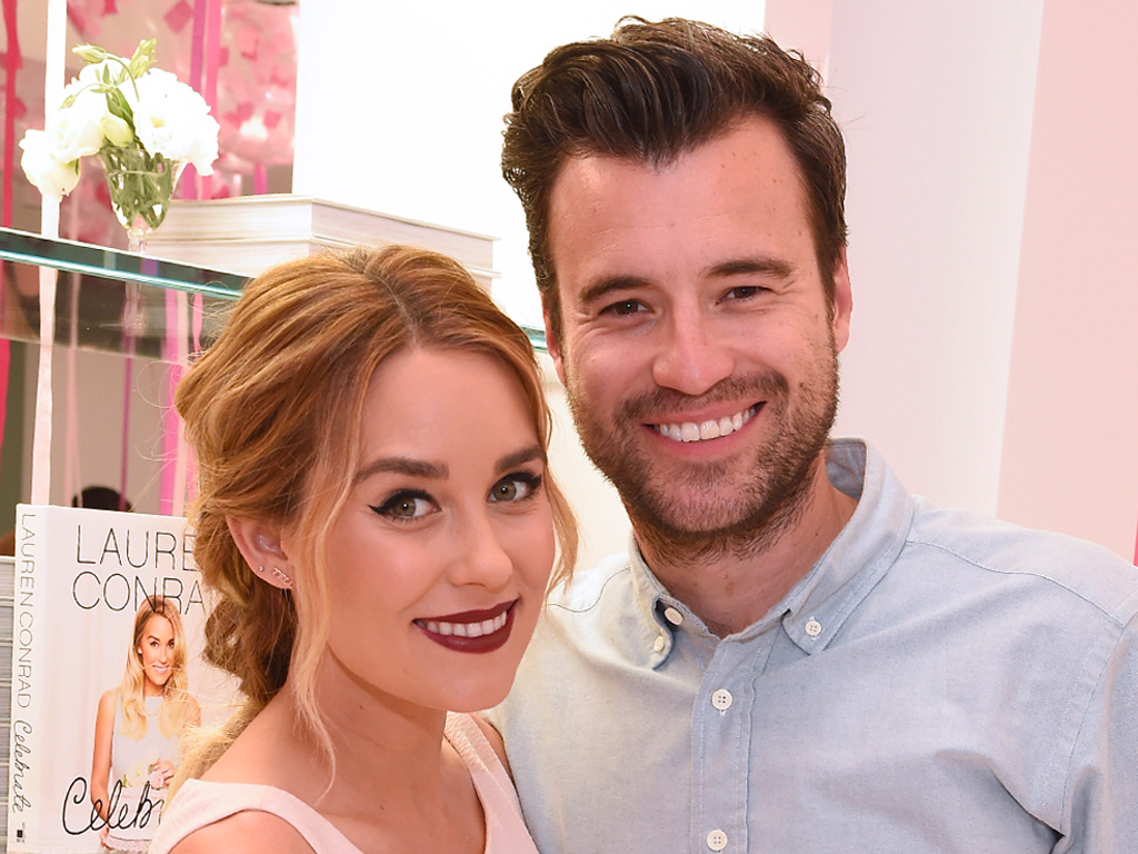 Lauren Conrad Is Expecting Baby No. 2! See Her Bump Announcement