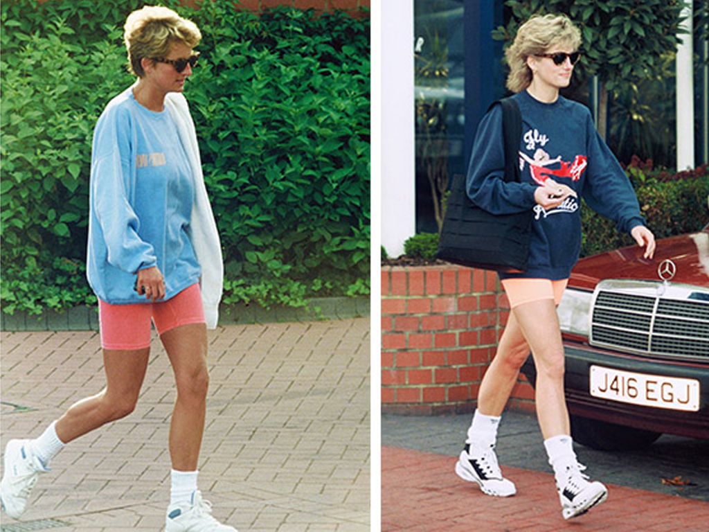 Turns Out Princess Diana Actually Started This Major Spring Trend