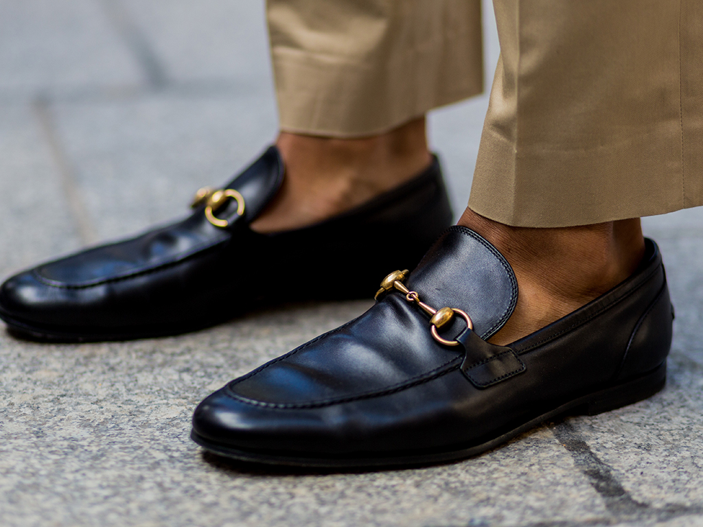 The Best Loafers Guide You'll Ever Read
