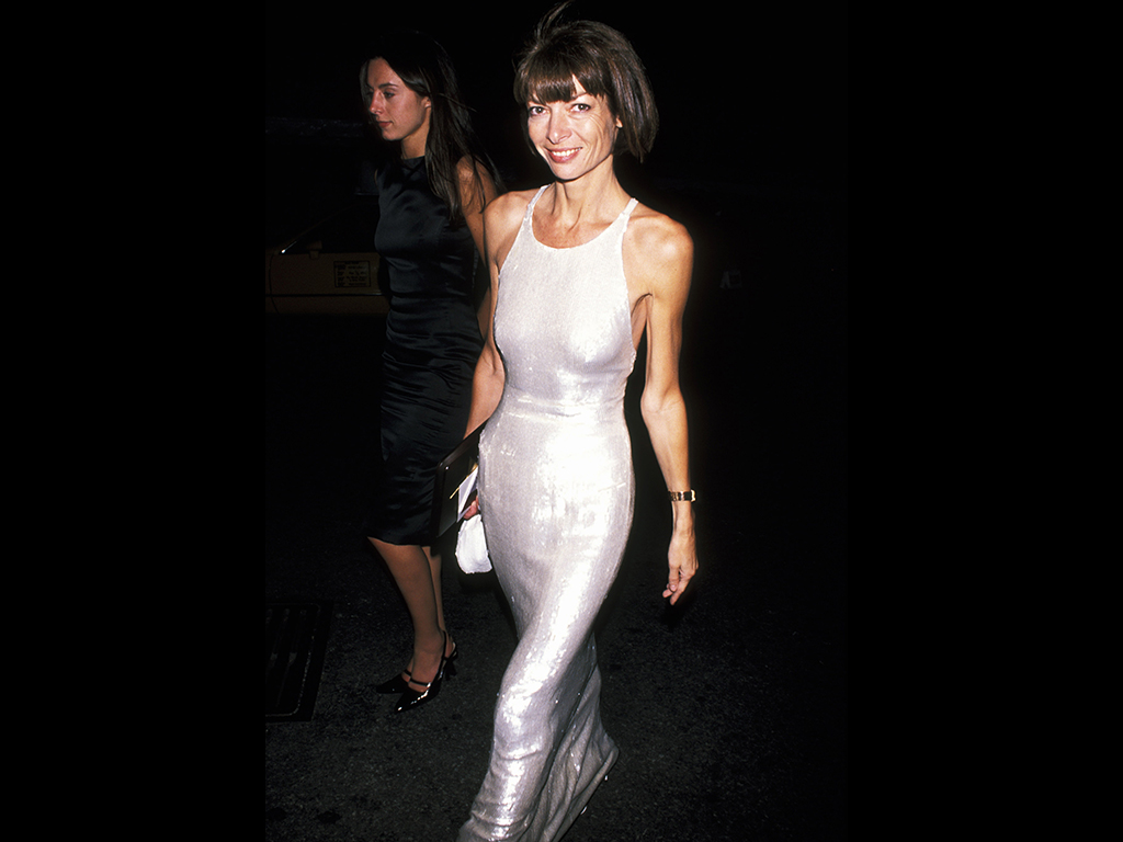 5 Chic Trends Anna Wintour Predicted 20 Years Ago
