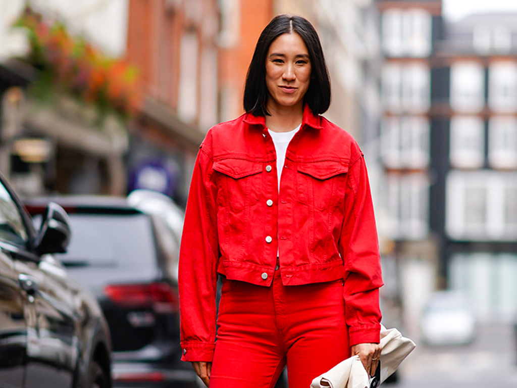 This Spring Jacket Is So Easy to Wear—and Looks Amazing on Every Body Type