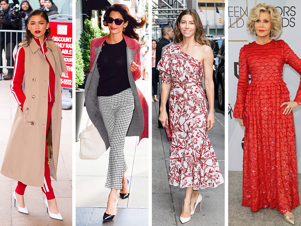 These 6 Women Prove Style is Truly Ageless