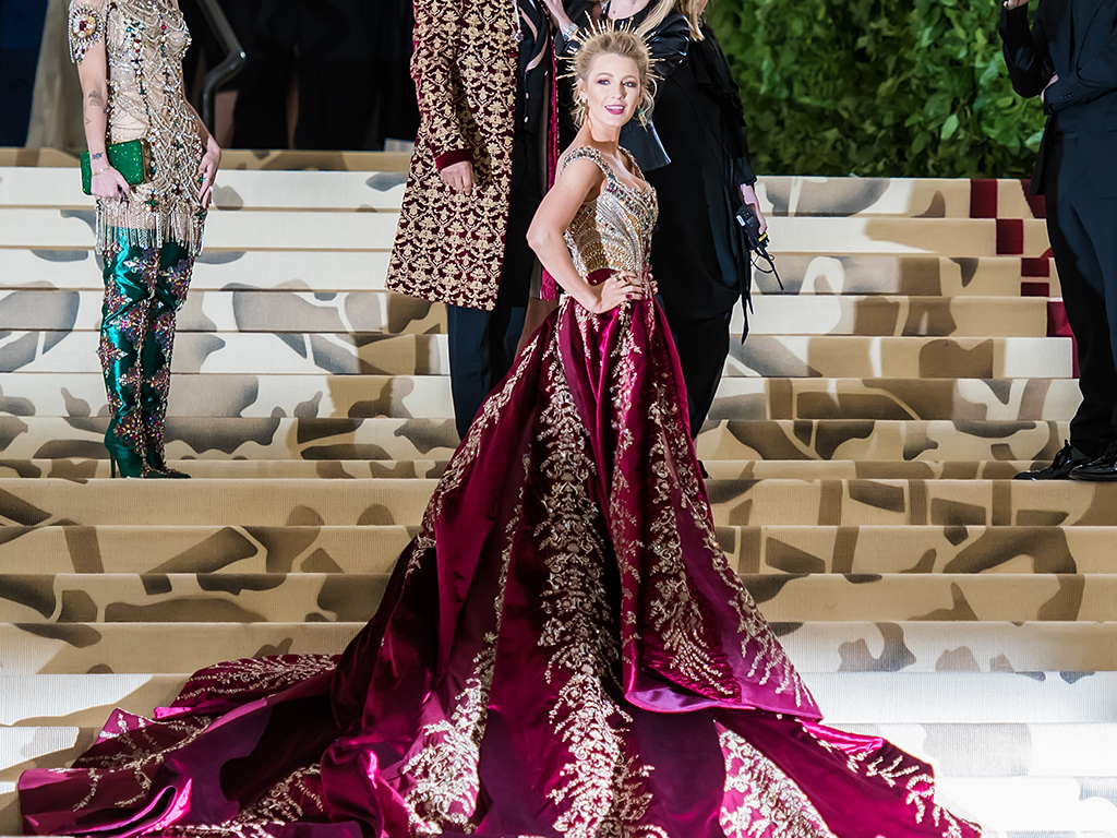 Rumor Has It Some Major Fashion Houses Are Missing the Met Gala This Year