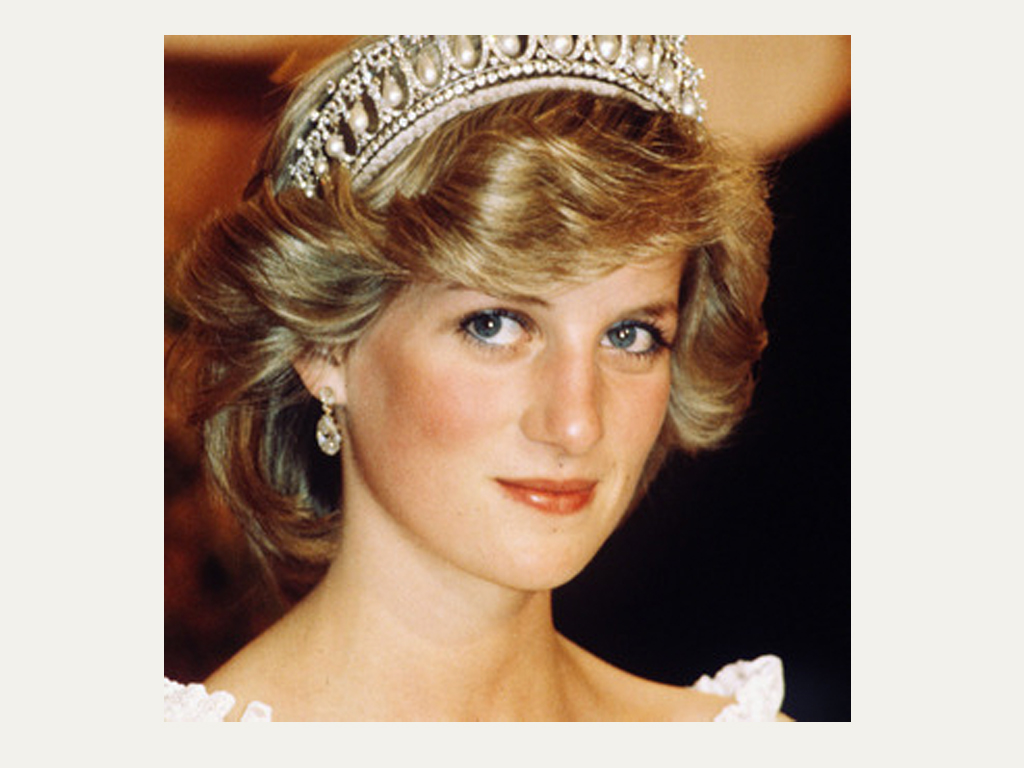 The Crown Has Anointed Its Princess Diana