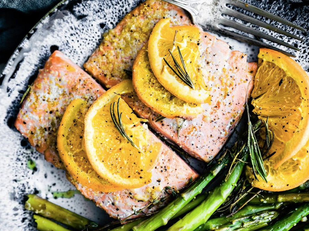 14 Fish Recipes That Are on the Mediterranean Diet