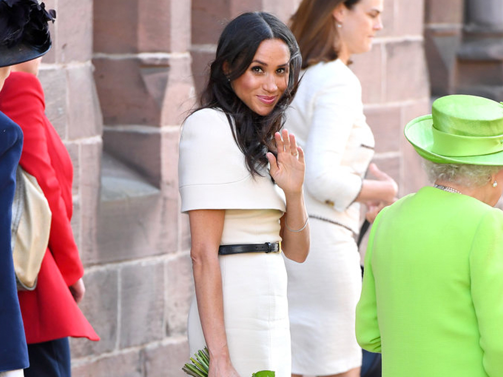 I Bet This Will Be Meghan Markle's Next Must-Have Handbag