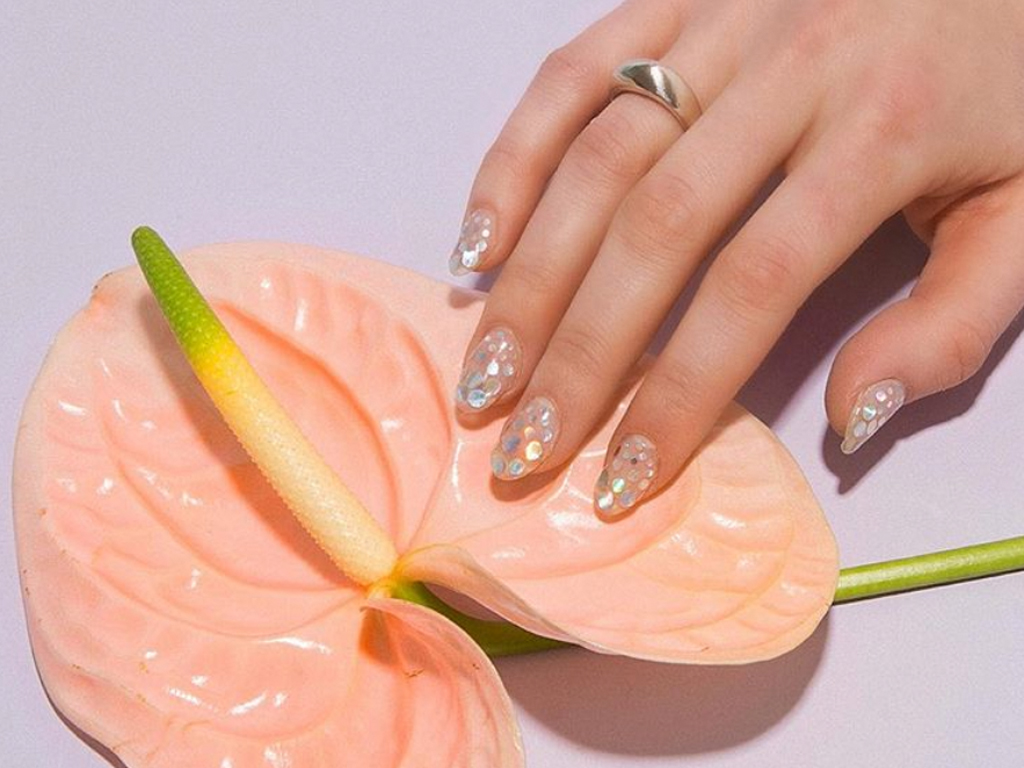 7 Gorgeous Nail Trends We'll Be Wearing All Spring