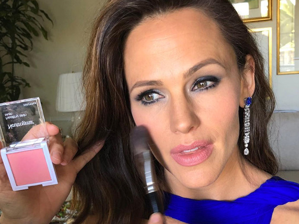 Jennifer Garner Would Never Try This One Beauty Treatment